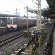 終点 美濃赤坂駅 美濃赤坂線