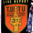 イベント報告・その63:T.UTU with The Band Phoenix Tour 2017 ξIdiosξ