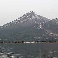 旅の豆知識「活火山」