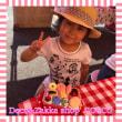 岡山 7月14日〜16日 おもちゃ王国 スイーツデコ体験レポート5