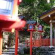 夏隣-京都市左京区:貴船神社