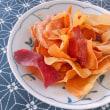 高知県産のお芋チップス♡