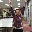 寄宿舎 夏レクに向けての盆踊り練習