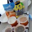 大江戸ビール祭りIN新宿