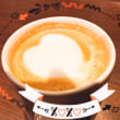 TULLY'Sコーヒーで♪休憩中(*^^*ゞ
