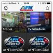 ◯聴くだけで英語ペラペラに!『AFN(米軍放送)』がネットでもスマホアプリでも聴ける時代になっていたよ!