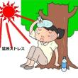 燃える日本列島、猛暑ストレスで一億総イライラ化
