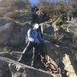 L養成 in 石鎚山