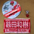 京セラドーム カープ戦観戦