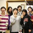 週末から今日(歓送迎会・写真教室・卒業式・稽古)・一般質問神楽