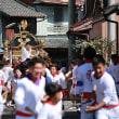 10/7 木本神社例大祭(木本まつり)2018:1