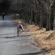 のんびり散歩♪