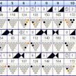ボウリングのトリオリーグ戦 (119)