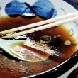 中華料理 丸鶴@川越市 マスターもう少々お待ちの、翡翠麺メニュー。取り敢えず酔心の当てに回鍋肉