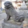 【Photoscan】狛犬 阿形@高田馬場 諏訪神社【Zbrush】