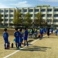 大宮武蔵野高校の練習試合