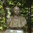 中村晋也「残響」(札幌・知事公館)