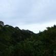 長野に遠征 3日目 名残惜しいけれど下山します。