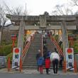 2018年初詣 妙見神社(小倉北区妙見)