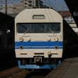 JR西日本 撮影日2006年02月25日 419系 富山駅にて