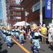 多摩川音頭パレード