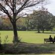 万博公園散策会
