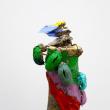 カラフル3D昆虫標本 作品集