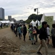 九州最大級のヨガイベント「Eco&Beauty」行ってきました