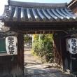 205 アチャコの京都日誌 再びの京都 離宮八幡宮  相撲界への提言②