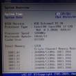 ASRock x58 Extreme3。BIOS更新成功しました。2.40=>2.70