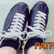 PATRICK スニーカー
