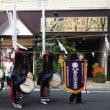 土沢商店街では、「土沢まつり」開催中♬