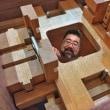 三進法の箱 324回で開く秘密箱