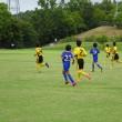 8月16日(木):U12トレーニングマッチ
