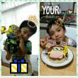 二男5歳の誕生日❗