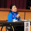 リオパラ陸上で入賞の北浦さん、夢への挑戦語る 三田の小学校で講演