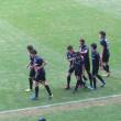 J3 第30節 ガンバ大阪U23 対 FC東京U23
