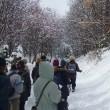 11月21日(火)さっぽろ自然散歩~大谷地神社~の様子