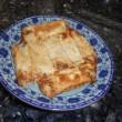 羽根つき餃子は見た目も美味しい。作ったぞ。インスタント餃子でも美味しい焼き方OK。我流ですが。