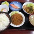 なかまち食堂25-日替わり定食