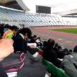 4/15(日)、「H30年度 第2回大阪陸上競技記録会・審判講習会!