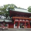 武蔵一宮 永川神社