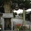 みたらしさんを訪ねる(香川の地蔵6)