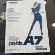パイオニア プライベートX-A7の取説