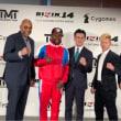 Floyd Mayweather vs. Tenshin Nasukawa apparently back on – with no kicks