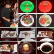 アメリカ旅行記(8)シュラスコのディナー
