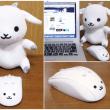 【当選】gooオリジナルワイヤレスマウス