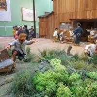 【たびねす】入場無料!人形が語る懐かしの昭和ー大阪「ジオラマ記念館」