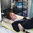 寝たきり社長  障害者が働きやすい社会へ 挑戦続く