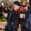 BTS 台湾から帰国(2017.10.23)